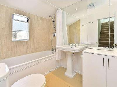 House to rent, Kelross Road