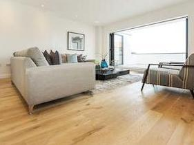 Lavender Hill Sw11 - Terrace
