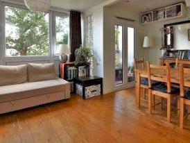 Haseley End, Forest Hill Se23