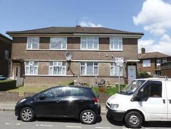 Bermans Way Nw10 - Garden, Auction
