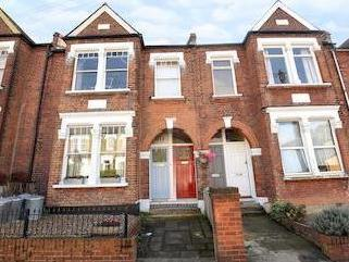 Charlmont Road Sw17 - Leasehold