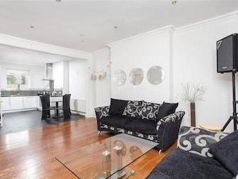 House for sale, Garway Road W2