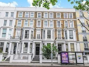 Earls Court Road W8 - Leasehold