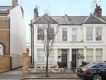 Hannington Road Sw4 - Conversion