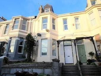 Elm Road, Mannamead, Plymouth Pl4