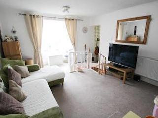 May Terrace, St Judes, Plymouth Pl4