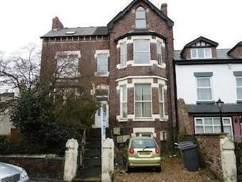 Withens Lane, Wallasey, Wirral Ch45