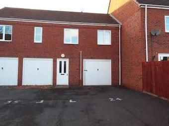 Russell Street, Willenhall, West Midlands Wv13