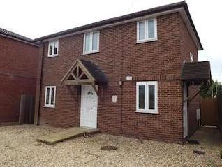 West Ham Lane, Worting, Basingstoke Rg22