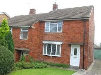 Malson Way, Chesterfield, S41