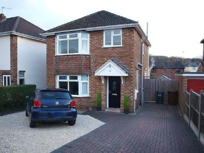 Malvern Avenue, Burton-on-trent, De15