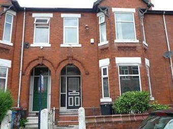 Harley Avenue, Manchester M14