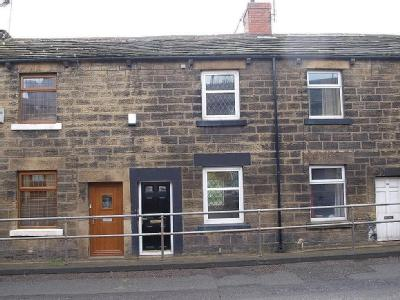 Manchester Road, Thurlstone, S36