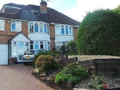 Maney Hill Road, Sutton Coldfield, B72