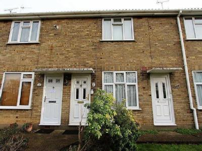 Mansfield Hill, North Chingford, E4