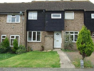 Marlborough Close, St. Ives, Pe27