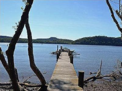 House to buy Bar Point - Near River