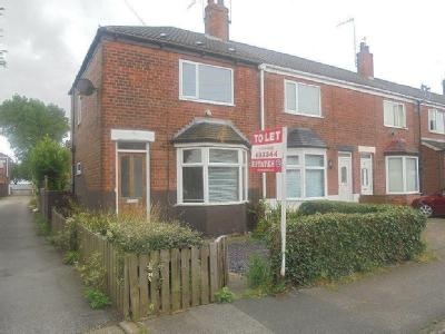 Mayville Avenue, Hull, Hu8