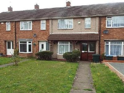 Meadfoot Road, Coventry, Cv3