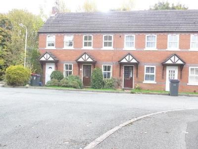 Meadow Brook Close, Madeley, Tf7