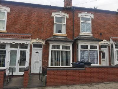 Membury Road, Saltley, B8 - Terrace