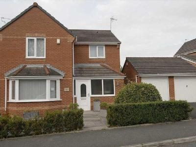 Mercury Way, Skelmersdale, Wn8