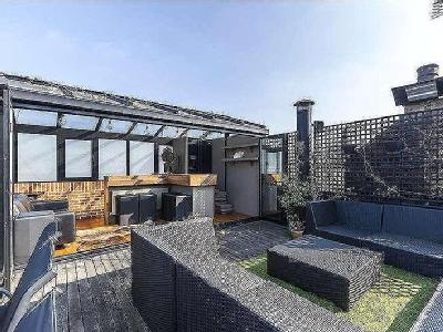 Property for sale, Fulton Mews - Mews