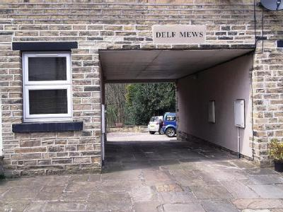 Delf Mews Delf Hill Brighouse - Mews