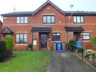 Mill View, Ball Green, Stoke-on-trent St6