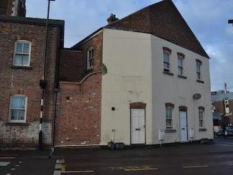 Albion Place, Wisbech Pe13