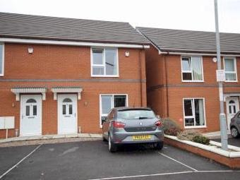 Windmill Rise, Boothstown, Worsley M28
