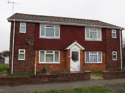Middle Road, Lancing, Bn15 - Modern