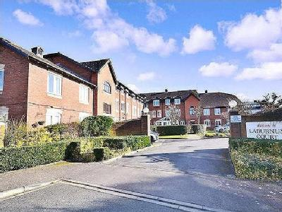 Millstream Way, Laburnum Court, Lu7