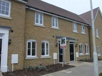Plover Road, Minster On Sea, Sheerness Me12