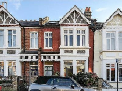 Mount Ephraim Lane, Sw16 - Edwardian