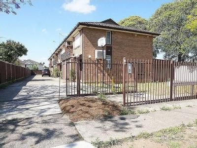 House for sale Cabramatta - Balcony