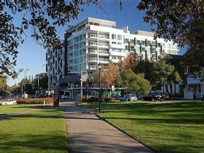 Brougham Place, North Adelaide - Gym