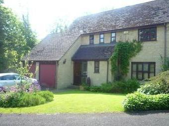 Pauls Rise, North Woodchester, Stroud Gl5
