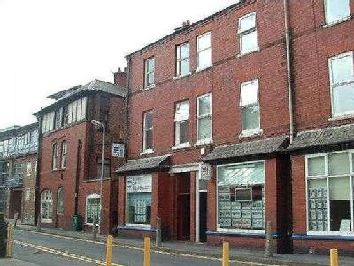Second Floor Offices Anchor Street Southport