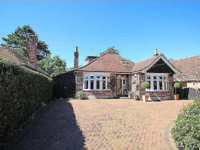 Property for sale, Hurn Way