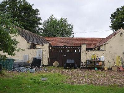 Commercial Premises, Willow Farm Digby Fen Billinghay