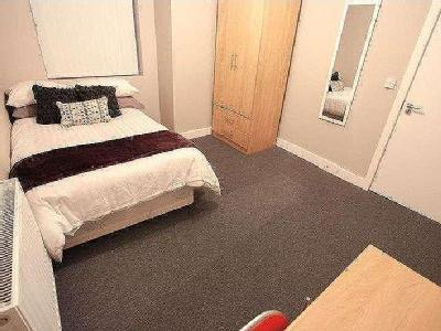 Property to let, Aigburth Road