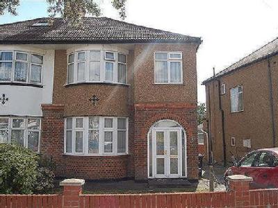House for sale, Silkfield Road