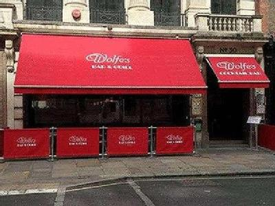 Re-available Due To Abortive Negs, Covent Garden Great Queen Street Covent Garden