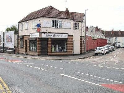Property for sale, High Street