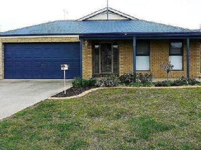 House for sale Tocumwal - Garden