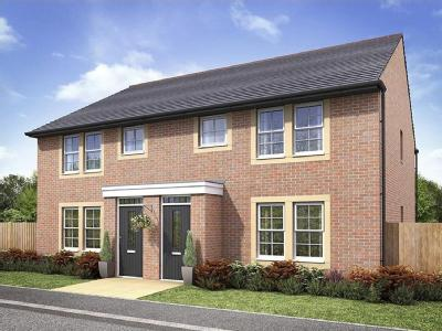 Oakhouse At Henthorn Road, Clitheroe, Bb7