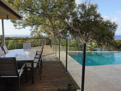 House to rent Cooloola Drive