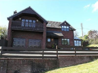 Off Presteigne Road, Knighton, Ld7