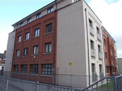 Old Bakers Court, Ravenhill, Bt6